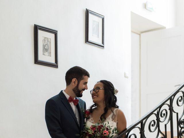 Le mariage de Lucas et Kim Vân à Le Mesnil-Saint-Denis, Yvelines 72