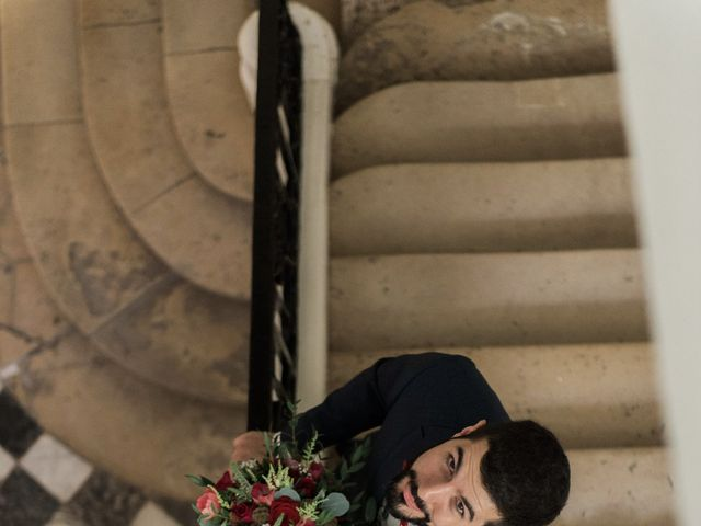 Le mariage de Lucas et Kim Vân à Le Mesnil-Saint-Denis, Yvelines 74