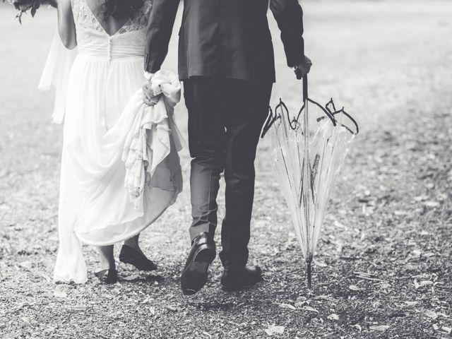 Le mariage de Lucas et Kim Vân à Le Mesnil-Saint-Denis, Yvelines 79