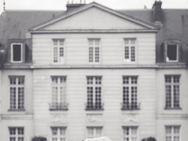 Le mariage de Lucas et Kim Vân à Le Mesnil-Saint-Denis, Yvelines 82