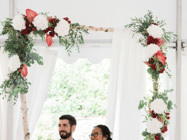 Le mariage de Lucas et Kim Vân à Le Mesnil-Saint-Denis, Yvelines 101