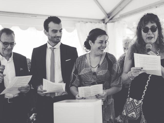 Le mariage de Lucas et Kim Vân à Le Mesnil-Saint-Denis, Yvelines 103