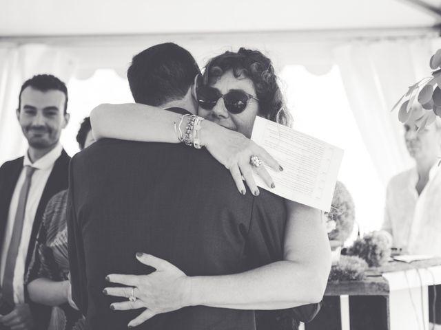Le mariage de Lucas et Kim Vân à Le Mesnil-Saint-Denis, Yvelines 104