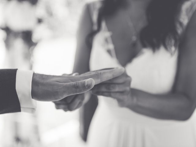 Le mariage de Lucas et Kim Vân à Le Mesnil-Saint-Denis, Yvelines 114
