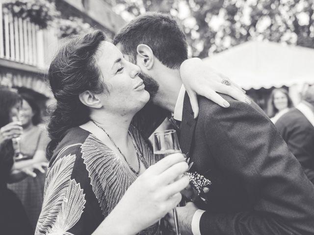 Le mariage de Lucas et Kim Vân à Le Mesnil-Saint-Denis, Yvelines 118