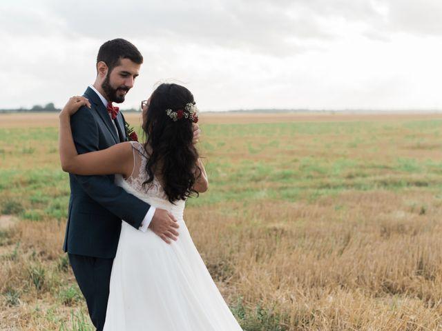 Le mariage de Lucas et Kim Vân à Le Mesnil-Saint-Denis, Yvelines 127