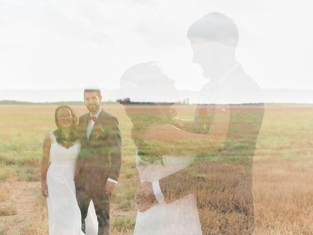 Le mariage de Lucas et Kim Vân à Le Mesnil-Saint-Denis, Yvelines 128