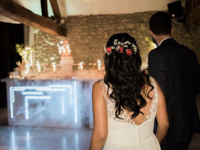 Le mariage de Lucas et Kim Vân à Le Mesnil-Saint-Denis, Yvelines 137