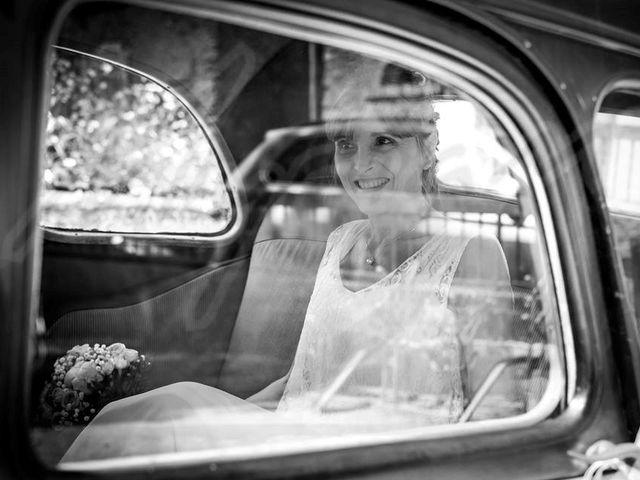 Le mariage de Marc et Emmanuelle à Ballon, Sarthe 2