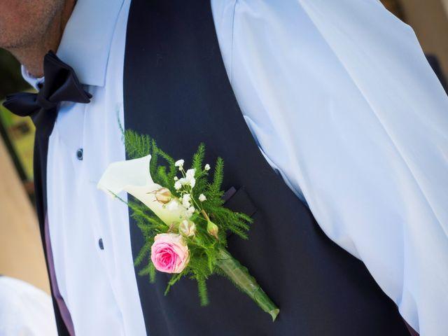 Le mariage de Marc et Emmanuelle à Ballon, Sarthe 5