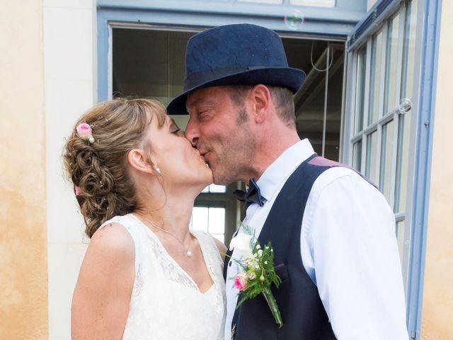 Le mariage de Marc et Emmanuelle à Ballon, Sarthe 7