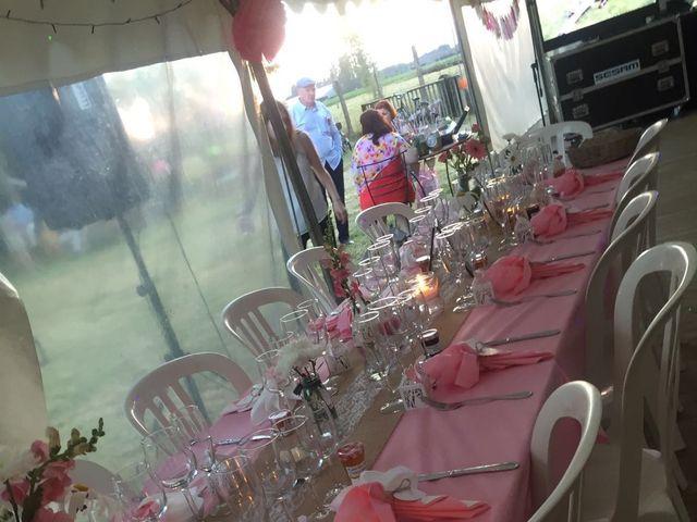 Le mariage de Marc et Emmanuelle à Ballon, Sarthe 11