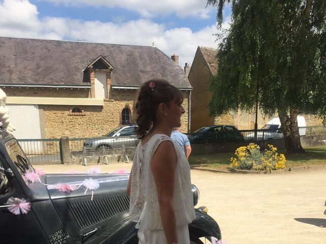 Le mariage de Marc et Emmanuelle à Ballon, Sarthe 13