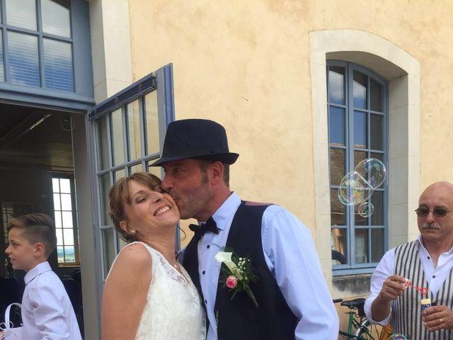 Le mariage de Marc et Emmanuelle à Ballon, Sarthe 14