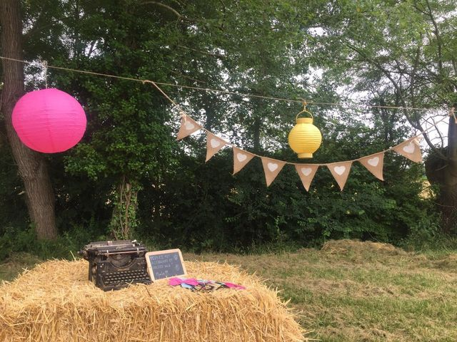Le mariage de Marc et Emmanuelle à Ballon, Sarthe 15