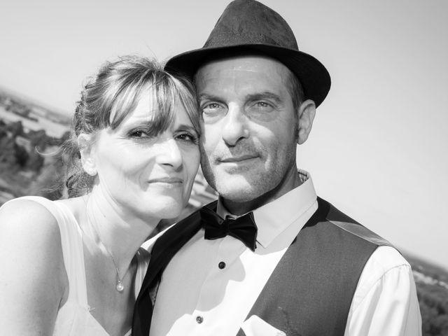 Le mariage de Marc et Emmanuelle à Ballon, Sarthe 21