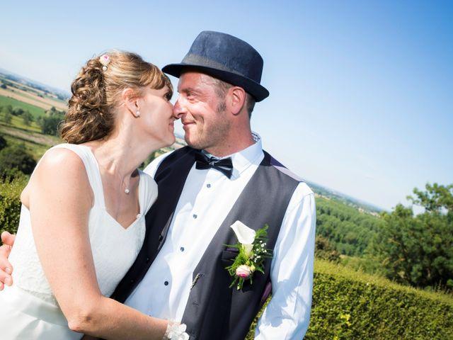 Le mariage de Marc et Emmanuelle à Ballon, Sarthe 22