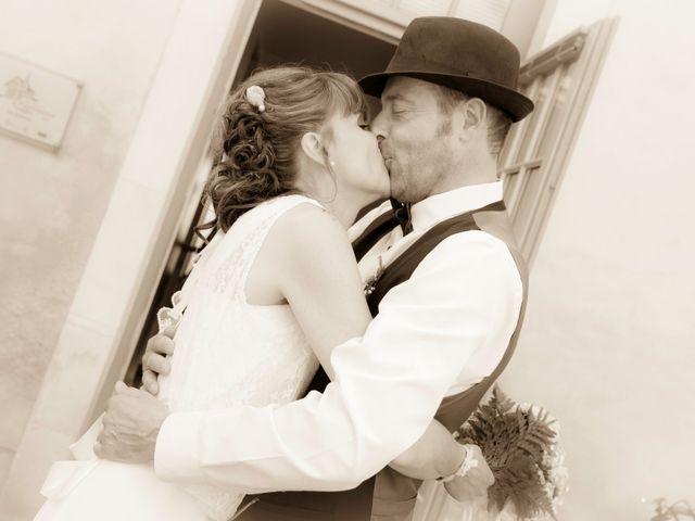 Le mariage de Marc et Emmanuelle à Ballon, Sarthe 24