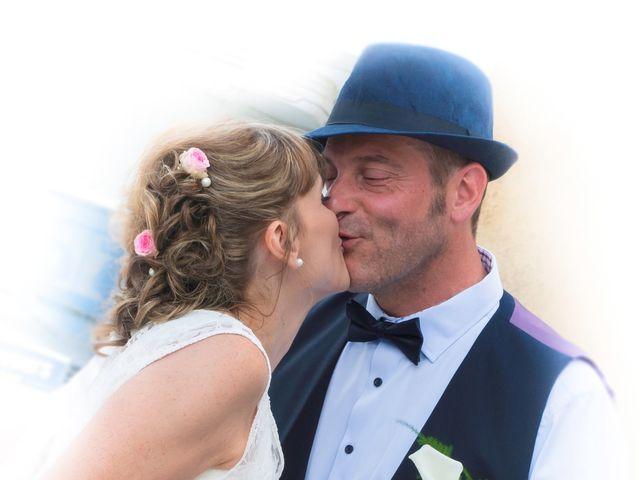 Le mariage de Marc et Emmanuelle à Ballon, Sarthe 26