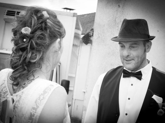Le mariage de Marc et Emmanuelle à Ballon, Sarthe 28