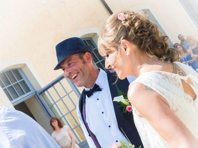 Le mariage de Marc et Emmanuelle à Ballon, Sarthe 29