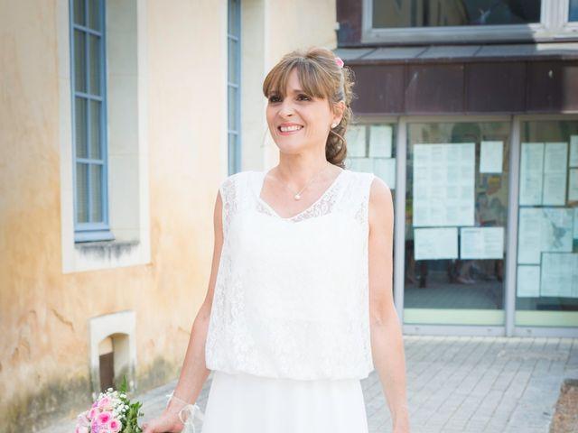 Le mariage de Marc et Emmanuelle à Ballon, Sarthe 30