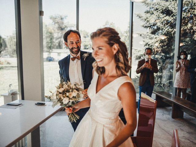 Le mariage de Thibaud et Charlotte à Saint-Sébastien-sur-Loire, Loire Atlantique 4