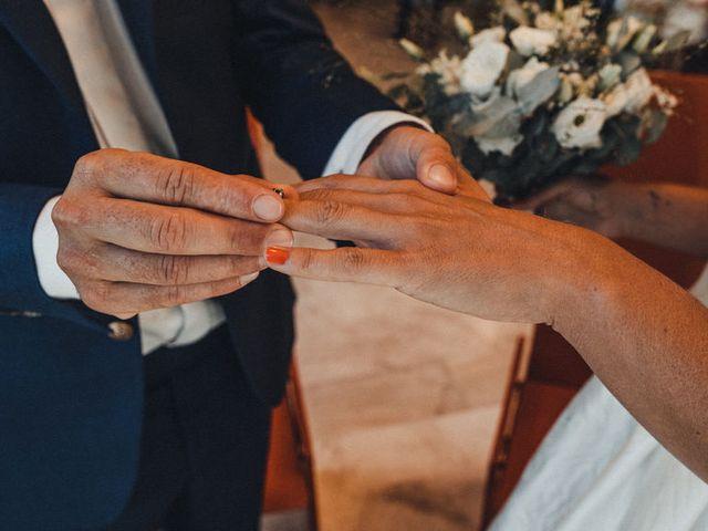 Le mariage de Thibaud et Charlotte à Saint-Sébastien-sur-Loire, Loire Atlantique 6