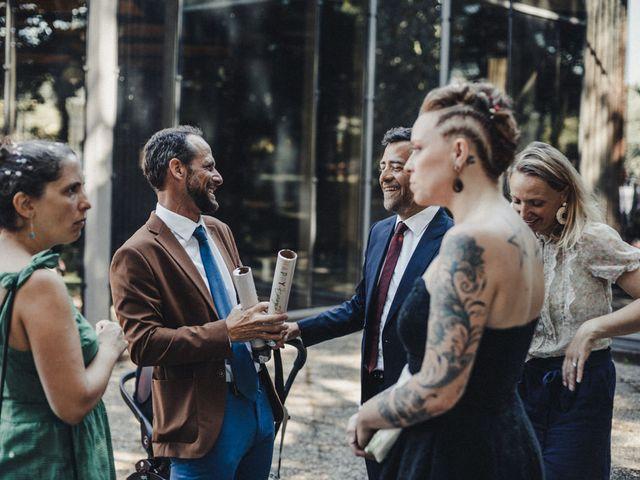 Le mariage de Thibaud et Charlotte à Saint-Sébastien-sur-Loire, Loire Atlantique 11