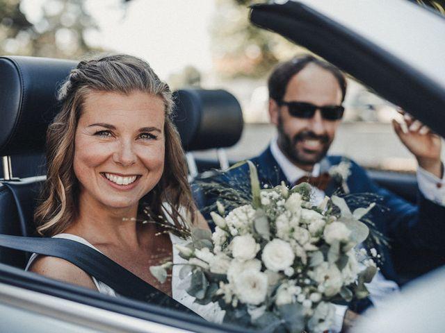 Le mariage de Thibaud et Charlotte à Saint-Sébastien-sur-Loire, Loire Atlantique 15