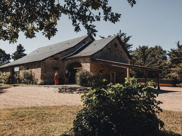 Le mariage de Thibaud et Charlotte à Saint-Sébastien-sur-Loire, Loire Atlantique 24