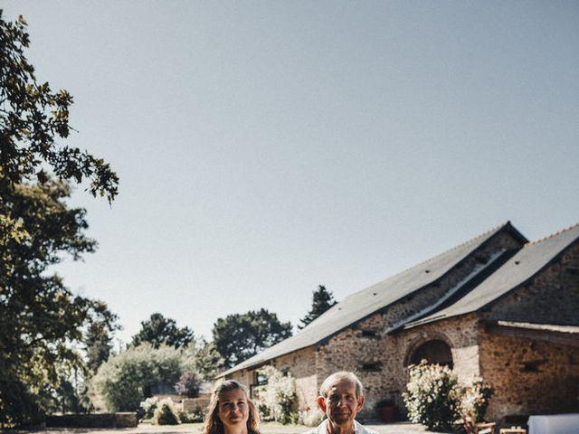 Le mariage de Thibaud et Charlotte à Saint-Sébastien-sur-Loire, Loire Atlantique 27