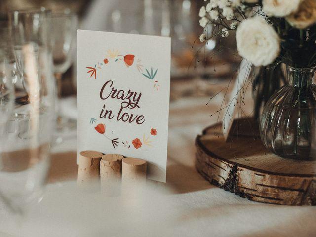 Le mariage de Thibaud et Charlotte à Saint-Sébastien-sur-Loire, Loire Atlantique 31