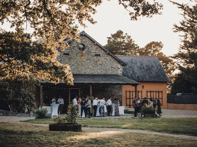 Le mariage de Thibaud et Charlotte à Saint-Sébastien-sur-Loire, Loire Atlantique 32