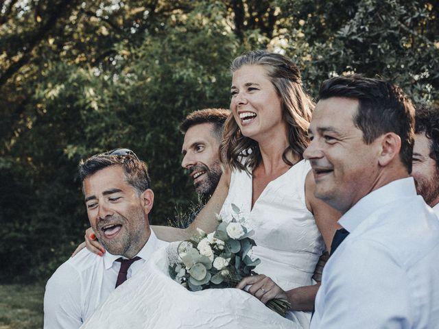 Le mariage de Thibaud et Charlotte à Saint-Sébastien-sur-Loire, Loire Atlantique 35
