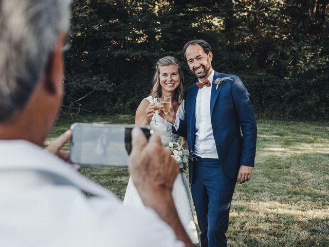 Le mariage de Thibaud et Charlotte à Saint-Sébastien-sur-Loire, Loire Atlantique 36