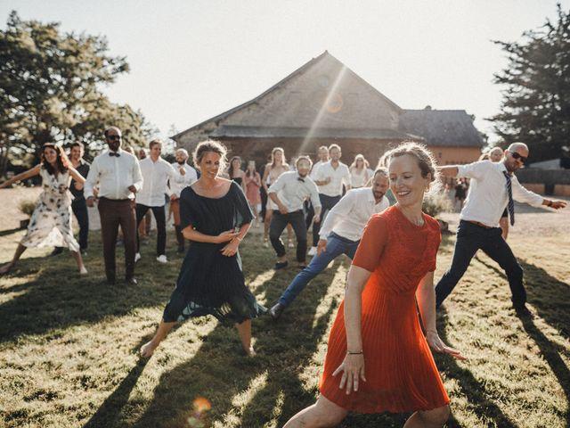 Le mariage de Thibaud et Charlotte à Saint-Sébastien-sur-Loire, Loire Atlantique 37