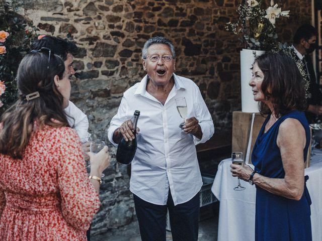 Le mariage de Thibaud et Charlotte à Saint-Sébastien-sur-Loire, Loire Atlantique 43