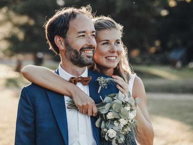 Le mariage de Thibaud et Charlotte à Saint-Sébastien-sur-Loire, Loire Atlantique 45