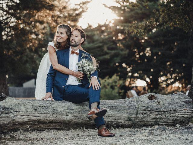 Le mariage de Thibaud et Charlotte à Saint-Sébastien-sur-Loire, Loire Atlantique 48