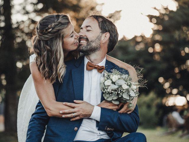 Le mariage de Thibaud et Charlotte à Saint-Sébastien-sur-Loire, Loire Atlantique 49