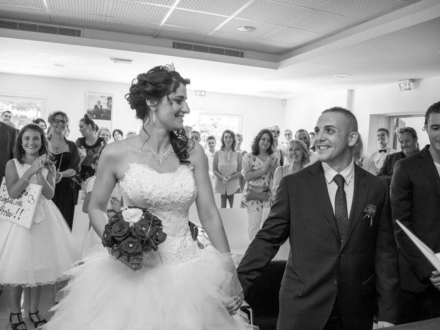 Le mariage de Anthony et Erika à Bompas, Pyrénées-Orientales 7