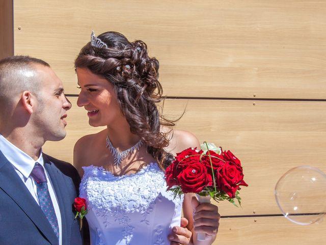 Le mariage de Anthony et Erika à Bompas, Pyrénées-Orientales 1
