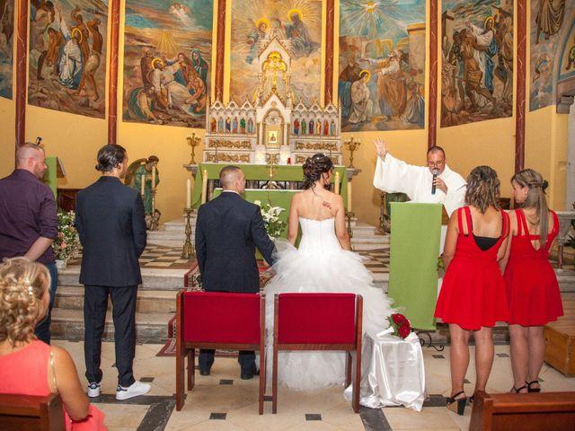 Le mariage de Anthony et Erika à Bompas, Pyrénées-Orientales 9