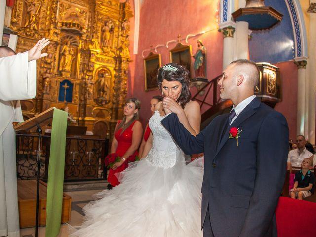 Le mariage de Anthony et Erika à Bompas, Pyrénées-Orientales 10