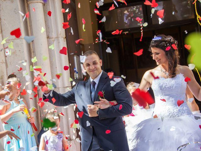 Le mariage de Anthony et Erika à Bompas, Pyrénées-Orientales 2