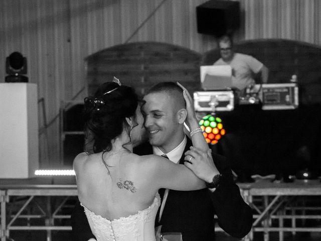 Le mariage de Anthony et Erika à Bompas, Pyrénées-Orientales 14