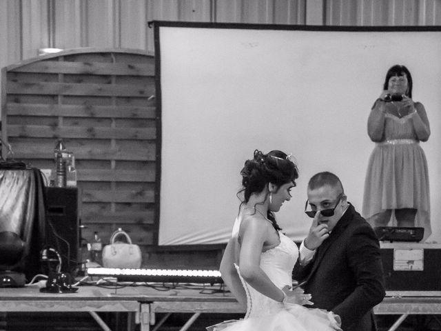 Le mariage de Anthony et Erika à Bompas, Pyrénées-Orientales 15