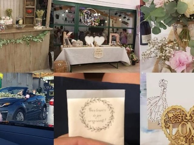 Le mariage de Kevin et Doriane à Les Mathes, Charente Maritime 2