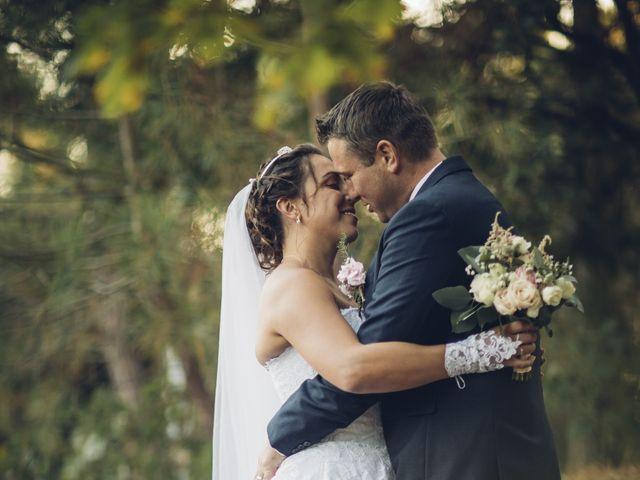 Le mariage de Kevin et Doriane à Les Mathes, Charente Maritime 6